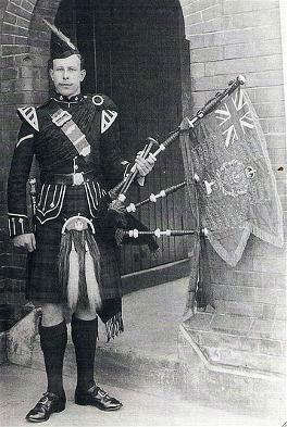 uniforme parade